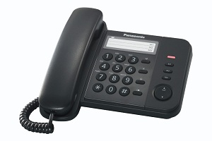 Panasonic KX-TS520 PD